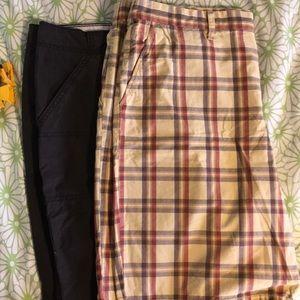 Old Navy shorts Bundle size 40
